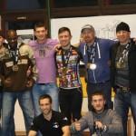 Coupe Zone EST CFJJB 2014
