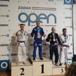 Open Zadar 2014